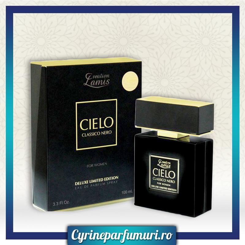 parfum-creation-lamis-cielo-classico-nero