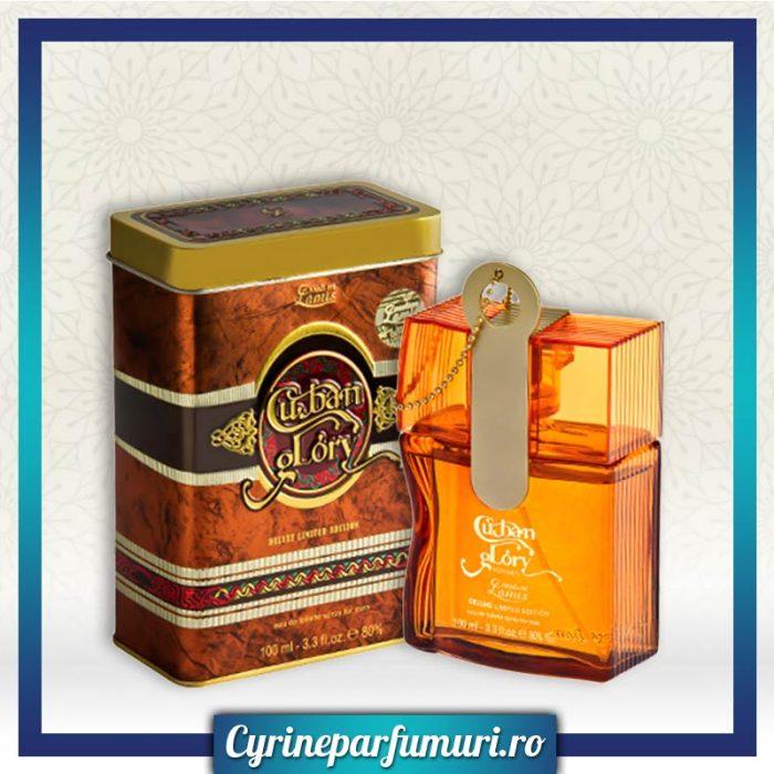 parfum-creation-lamis-cuban-glory
