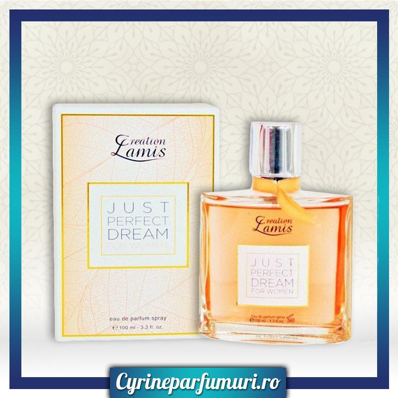 parfum-creation-lamis-just-perfect-dream