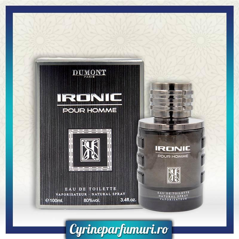parfum-dumont-ironic-pour-homme-