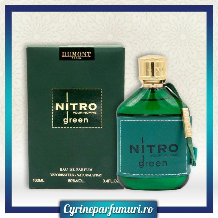 parfum-dumont-nitro-green