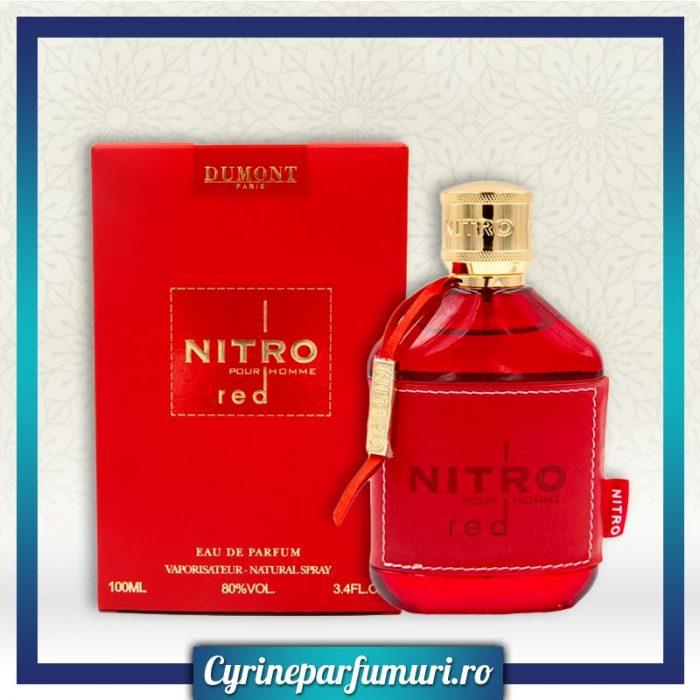 parfum-dumont-nitro-red