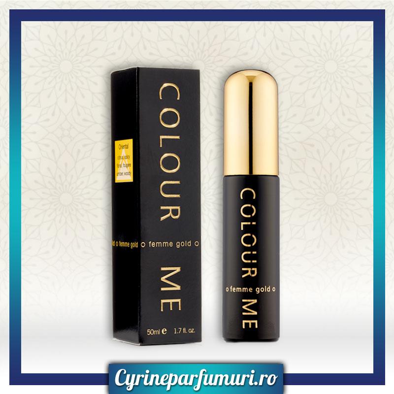 parfum-milton-lloyd-colour-me-femme-gold