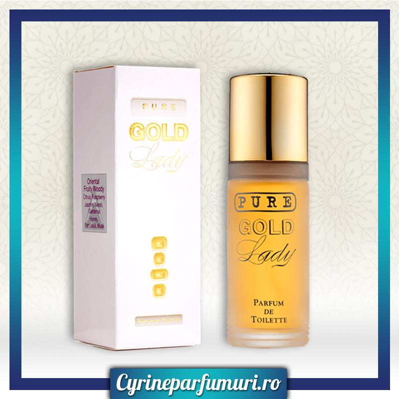 parfum-milton-lloyd-pure-gold-lady