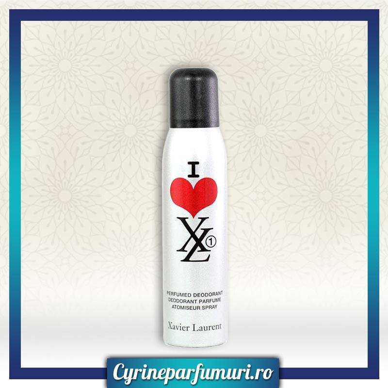 deodorant-xavier-laurent-i-love