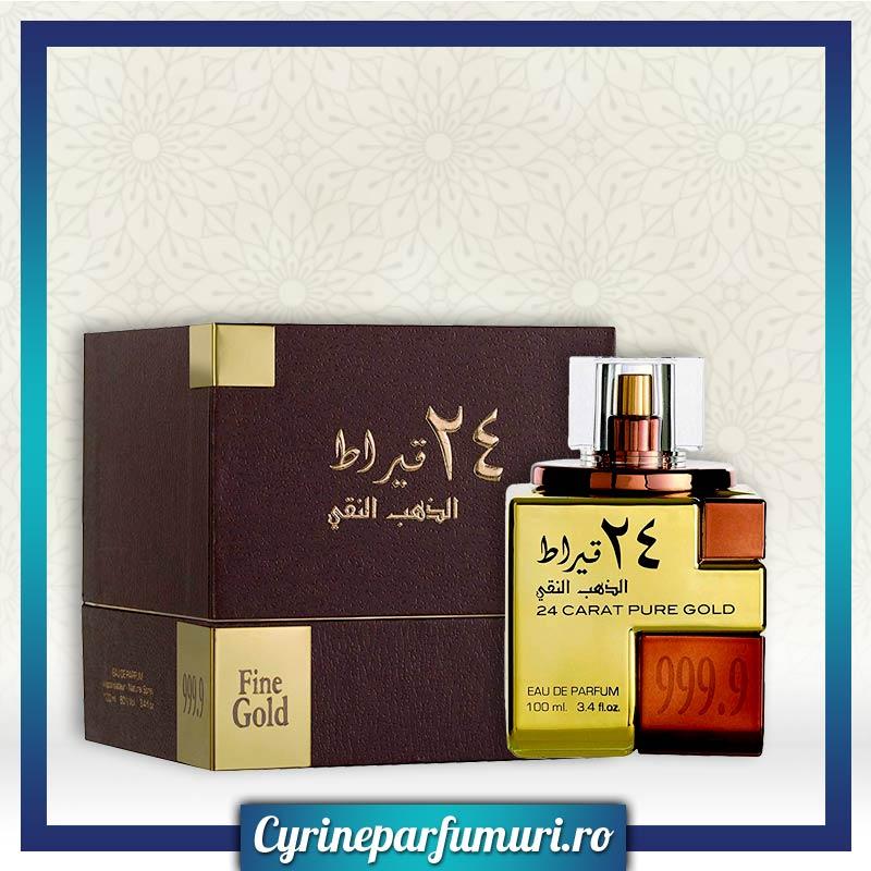 parfum-arabesc-ard-al-zaafaran-24-carat-pure-gold