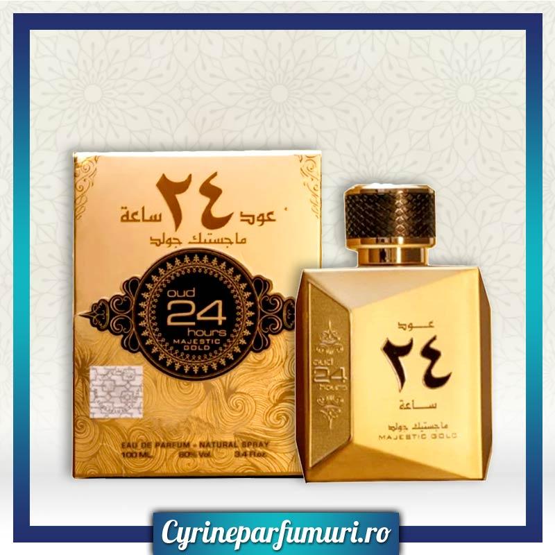 parfum-arabesc-ard-al-zaafaran-24-hours-majestic-gold