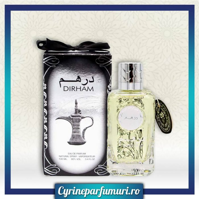 parfum-arabesc-ard-al-zaafaran-dirham