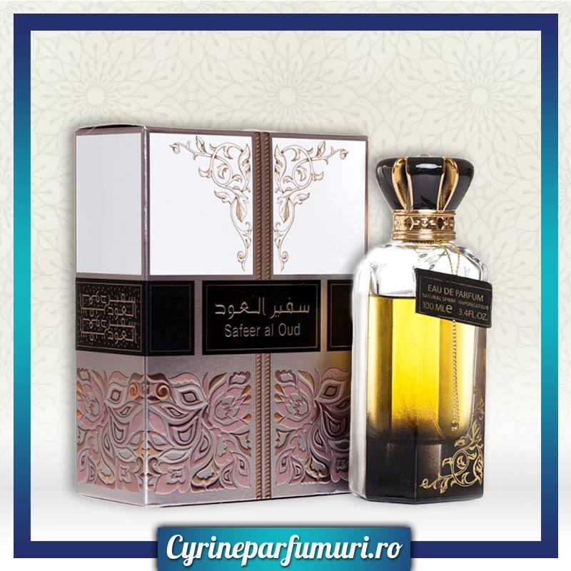 parfum-arabesc-ard-al-zaafaran-safeer-al-oud