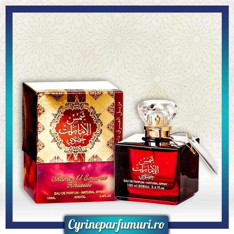 parfum-arabesc-ard-al-zaafaran-shams-al-emarat-khususi