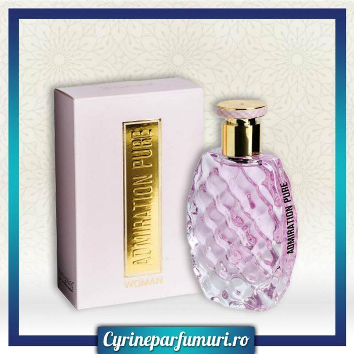 parfum-coscentra-admiration-pure