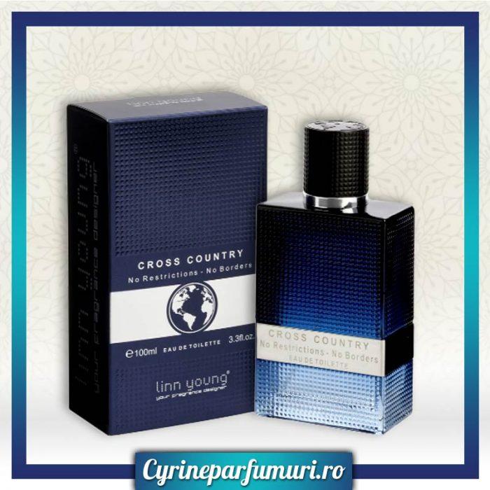 parfum-coscentra-cross-country