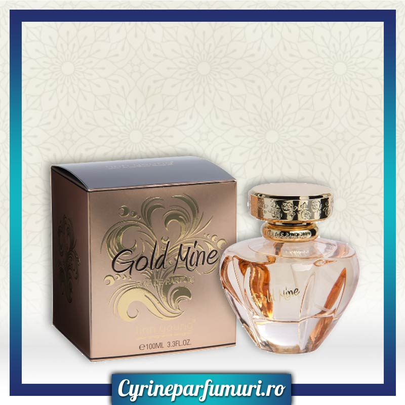 parfum-coscentra-gold-mine
