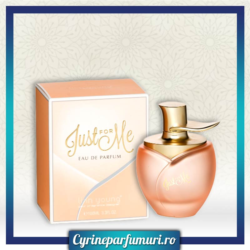 parfum-coscentra-just-for-me