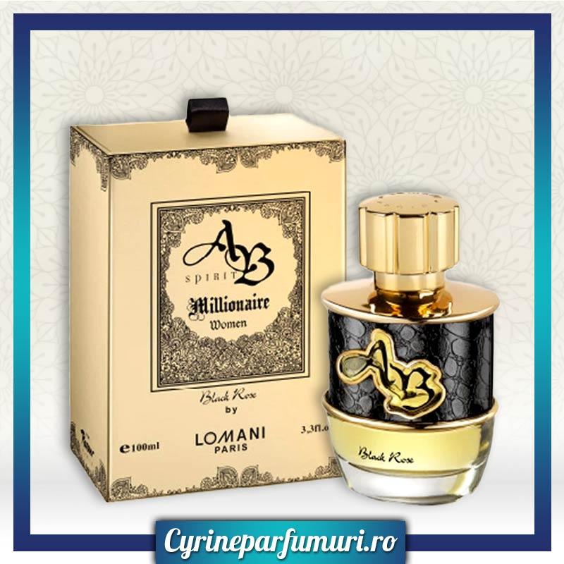 parfum-lomani-ab-spirit-millionaire-black-rose