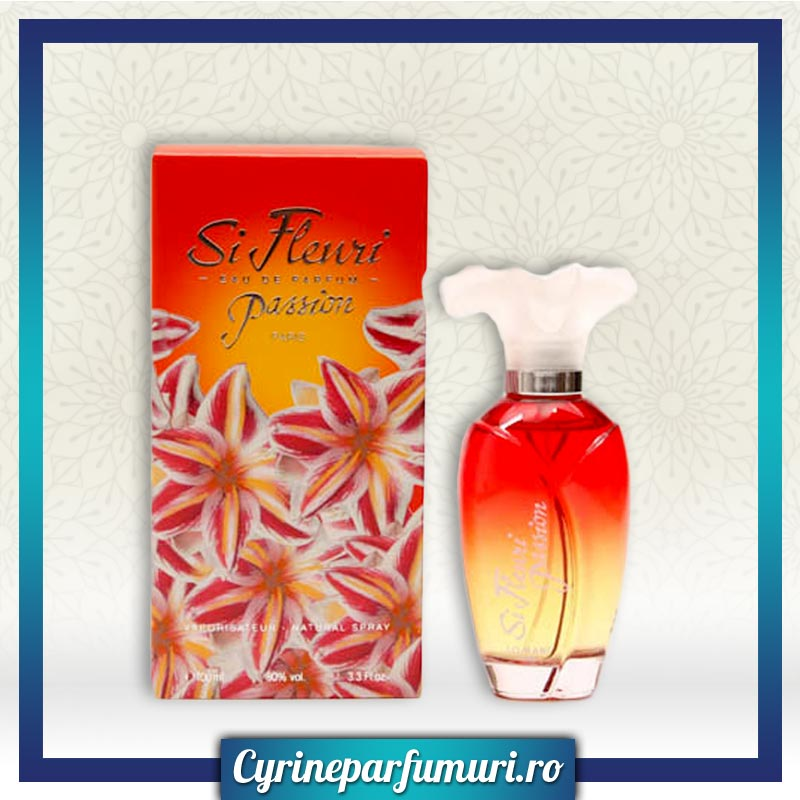 parfum-lomani-si-fleuri-passion