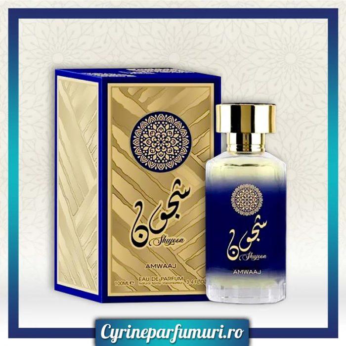 parfum-amwaaj-shujoon