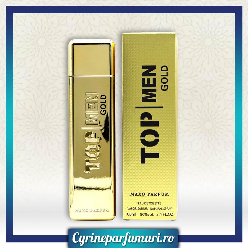 parfum-dumont-top-men-gold