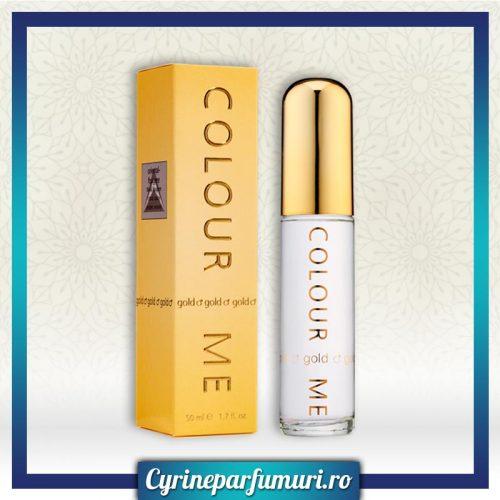 parfum-milton-lloyd-colour-me-gold