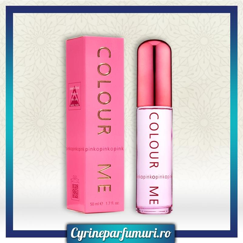 parfum-milton-lloyd-colour-me-pink