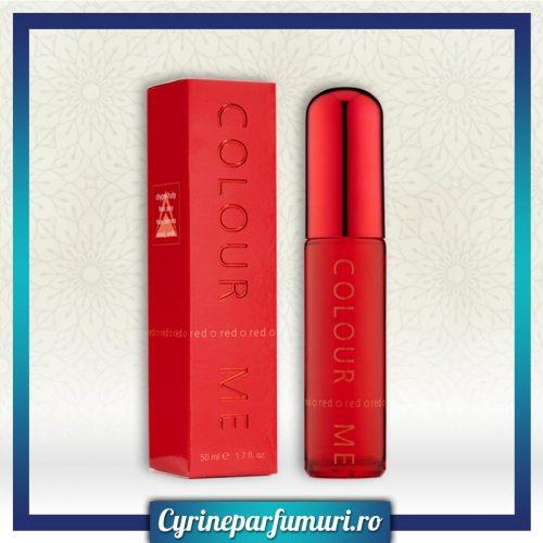 parfum-milton-lloyd-colour-me-red